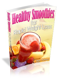 Smoothies eBook